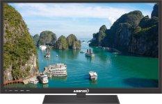 Bảng giá Tivi LED Asanzo 25inch HD – Model 25S350 (Đen)