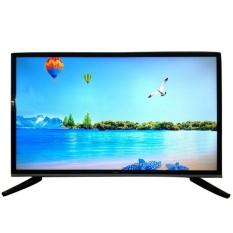 Hình ảnh Tivi LED Asanzo 32 inch HD - Model ES32T800 (Đen)