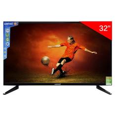 Hình ảnh Tivi LED Asanzo 32inch HD – Model 32S610 (Đen)