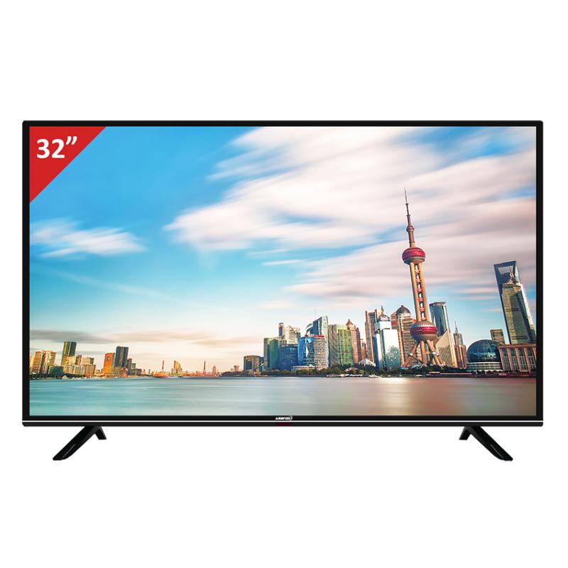 Bảng giá Tivi LED ASANZO 32inch HD - Model ES32T880 (Đen) - Hãng phân phối chính thức