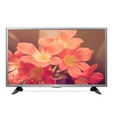 Hình ảnh Tivi LED LG 43inch Full HD - Model 43LH570T (Đen)