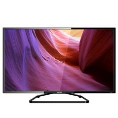 Bảng giá Tivi LED Philips 32 inch HD - Model 32PHT5200S/67 (Đen) - Hãng phân phối chính thức