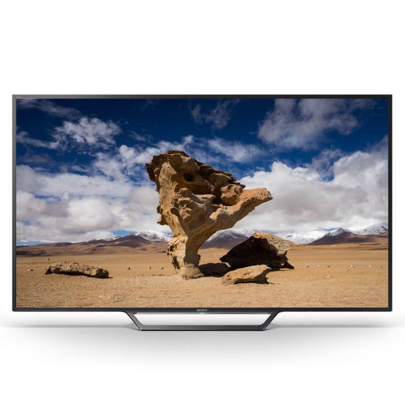 Bảng giá Tivi LED Sony 40 Full HD KDL-40W650D (Đen) - Hãng phân phối chính thức