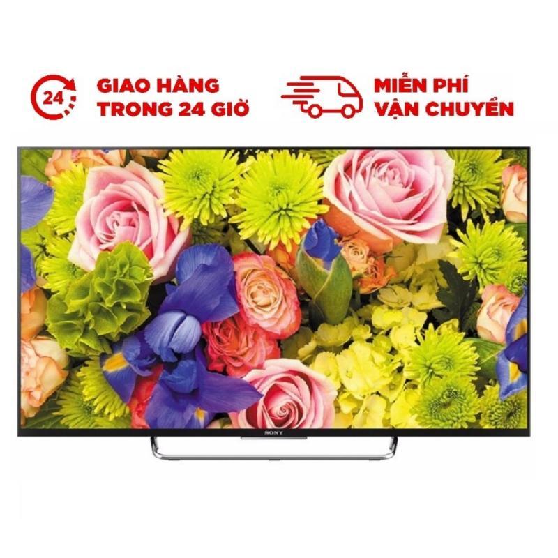 Bảng giá Tivi LED Sony 49inch Full HD – Model KDL-49W800F (Đen)