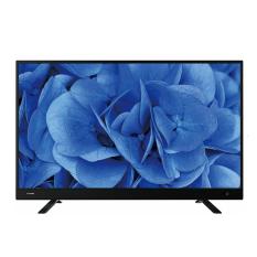 Tivi LED Toshiba 43 inch Full HD – Model 43L3750VN (Đen) - Hãng phân phối chính thức