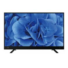 Tivi LED Toshiba 49inch Full HD – Model 49L3750 (Đen) - Hãng phân phối chính thức