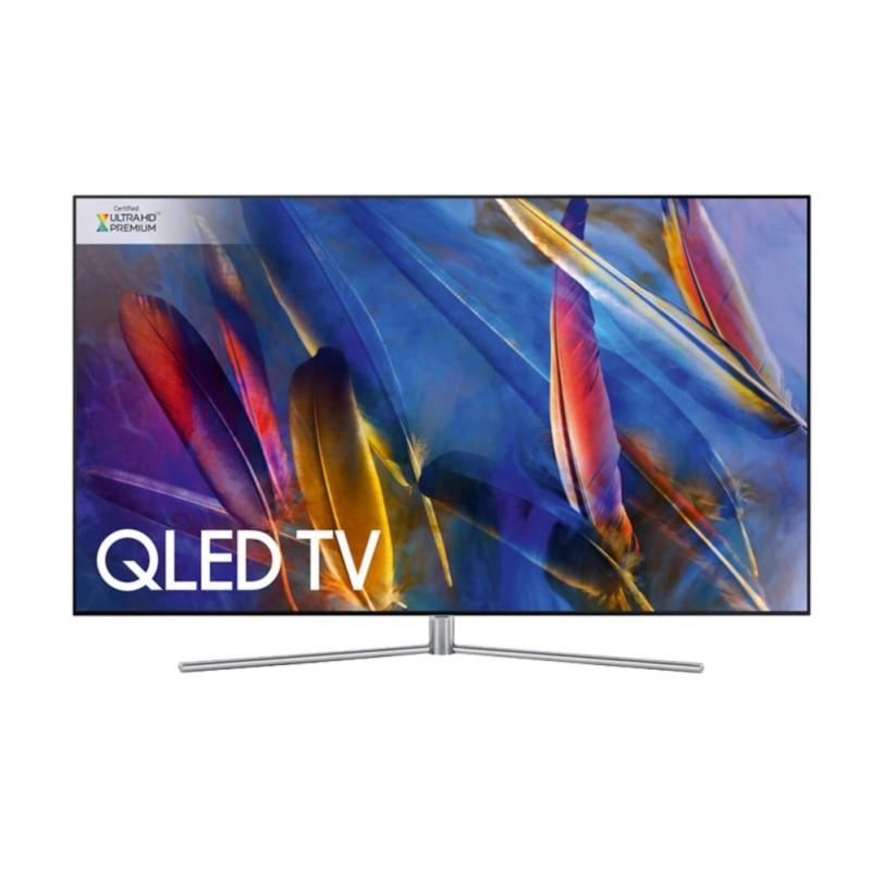 Bảng giá Tivi Smart QLED Samsung 55 Inch 55Q7FAM