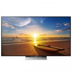 Hình ảnh Tivi Sony 3D LED Bravia 65 inch 4K - Model KD-65X9300D