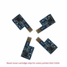Hình ảnh toner chip reset printer Dell 1320c