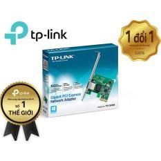 Mã Khuyến Mại Tp Link Tg 3468 Card Mạng Pci Express Gigabit Hang Phan Phối Chinh Thức Tp Link Mới Nhất