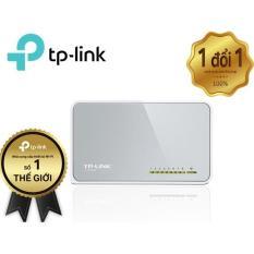 Ôn Tập Tp Link Tl Sf1008D Switch 10 100Mbps 8 Cổng Để Ban Hang Phan Phối Chinh Thức