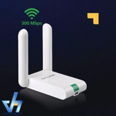Giá Bán Tp Link Tl Wn822N Usb Kết Nối Wi Fi Chuẩn N 300Mbps Độ Lợi Cao Hồ Chí Minh