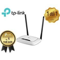 Mua Tp Link Tl Wr841N Router Wi Fi Chuẩn N 300Mbps Hang Phan Phối Chinh Thức Trực Tuyến Hồ Chí Minh