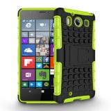 Ốp Điện Thoại Tpu Danh Cho Microsoft Nokia Lumia 950 Xanh La Quốc Tế Vakind Chiết Khấu