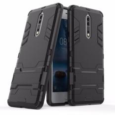 Bán Mua Ốp Lưng Bảo Vệ Điện Thoại Lam Từ Tpu Pc Neo Hybrid Danh Cho Nokia 8 Quốc Tế Trung Quốc