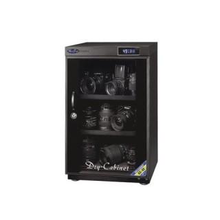 Tủ chống ẩm Huitong 60 lít - Đồng hồ điện tử thumbnail