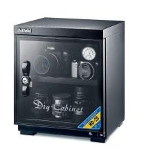 Tủ chống ẩm Huitong HD-26 (Đen)
