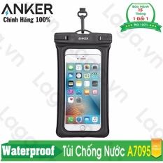 Mã Khuyến Mại Tui Chống Nước Anker Waterproof Case Cho Điện Thoại Ốp Lưng Anker