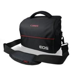 Hình ảnh Túi chống sốc máy ảnh DSLR đeo hông Canon