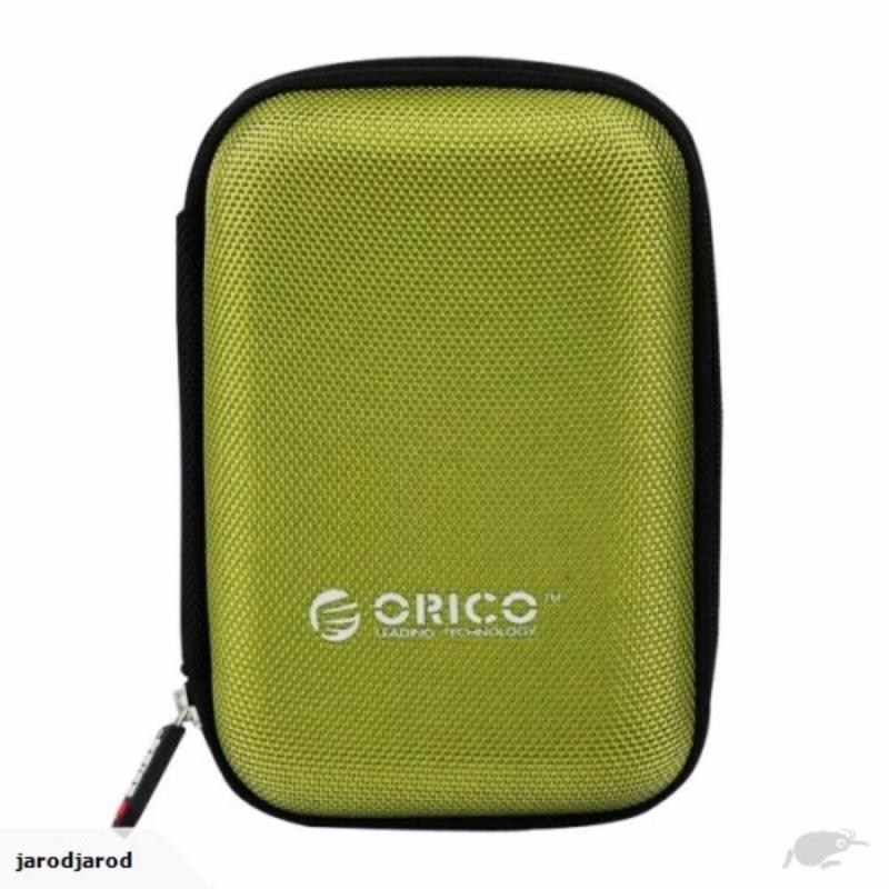 Bảng giá Túi chống sốc ổ cứng Orico PHD-25-GR (XANH LÁ) Phong Vũ