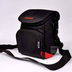 Hình ảnh Túi đựng máy ảnh microless Canon EOS M3/M10/G1X