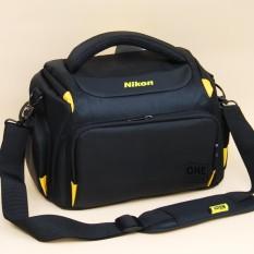 Hình ảnh Túi máy ảnh DSLR F099 cho Nikon size L