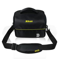 Tui May Ảnh Nikon F038Nikon Đen Mới Nhất