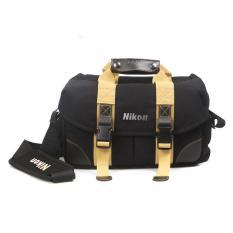 Mã Khuyến Mại tại Lazada cho Túi Nikon Big Size Quai Vàng