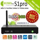 Bán Tv Box Kiwi S1 Pro 4K 2Gb Ram Khuyễn Mai Chuột Wifi Trong Hà Nội