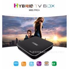 Ôn Tập Tv Box Mecool M8S Pro Plus 1G Ram Chạy Android Mới Nhất 7 1 1 Tich Hợp Phần Mềm Xem Phim Fpt Box