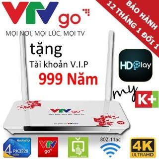 Tv BOX VTV GO V1 Bản Quyền - Tặng TK VIP 999 năm thumbnail