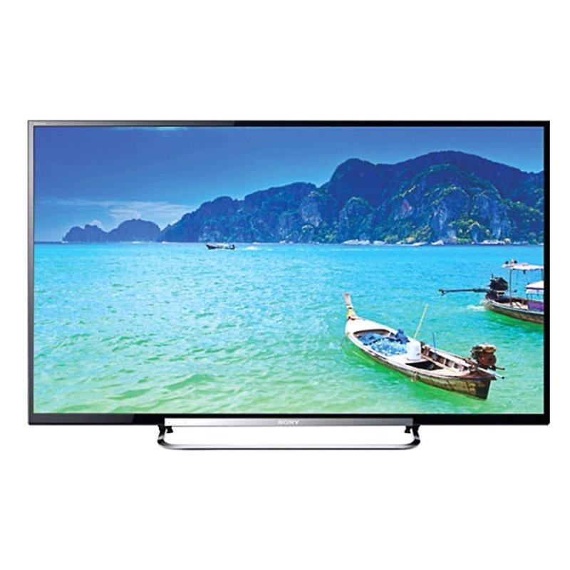 Bảng giá TV BRAVIA Internet LED 48 inch - Model 48R550C (Đen)