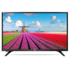 Tivi LCD LED LG 43 inch Full HD - Model 43LJ500T (Đen) - Hãng phân phối chính thức