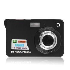 Giá Bán Uinn 2 7 Tft Lcd Hd 720P 18Mp Digital Camcorder Camera 8Xzoomanti Shake Black Intl Vietnam