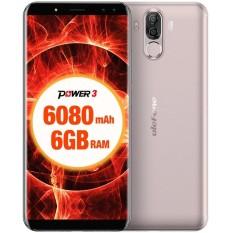 Mã Khuyến Mại Ulefone Power 3 Ram 6Gb Rom 64Gb