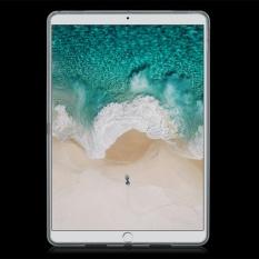 Hình ảnh Ốp Lưng Silicon TPU Mềm Trong Suốt Siêu Mỏng Cho iPad Pro 10.5 inch 2017 Tablet (Trong suốt) - Quốc Tế