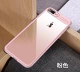 Giá Bán Sieu Mỏng Mềm Mại Ốp Lưng Tpu And Pha Le Chất Liệu Acrylic Pc Dan Lưng Danh Cho Iphone 7 Quốc Tế Nhãn Hiệu Oem