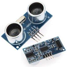 Module Cảm Biến siêu HC-SR04 Đo Khoảng Cách Cảm Biến cho arduino