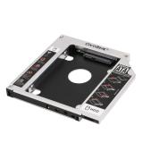Đa năng 2.5 2nd 12.7 mét SSD Hd SATA Ổ Đĩa Cứng HDD Adapter-quốc tế