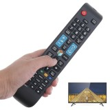 Universal TV Remote Control with Long Transmission Distance - intl