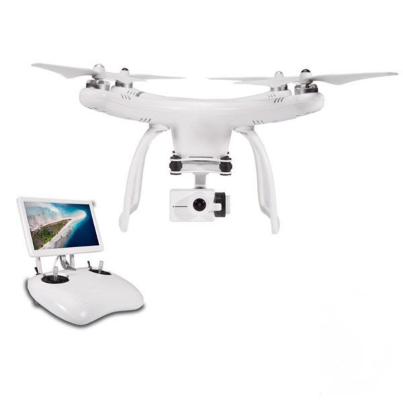 Flycam-UpairOne Camera2.7K-Định vị GPS-Tự động quay về