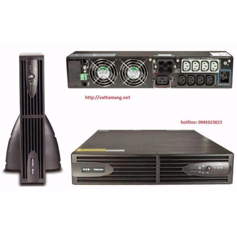 Bảng giá UPS EATON 5130 1250VA/1125W – ONLINE for Server Phong Vũ