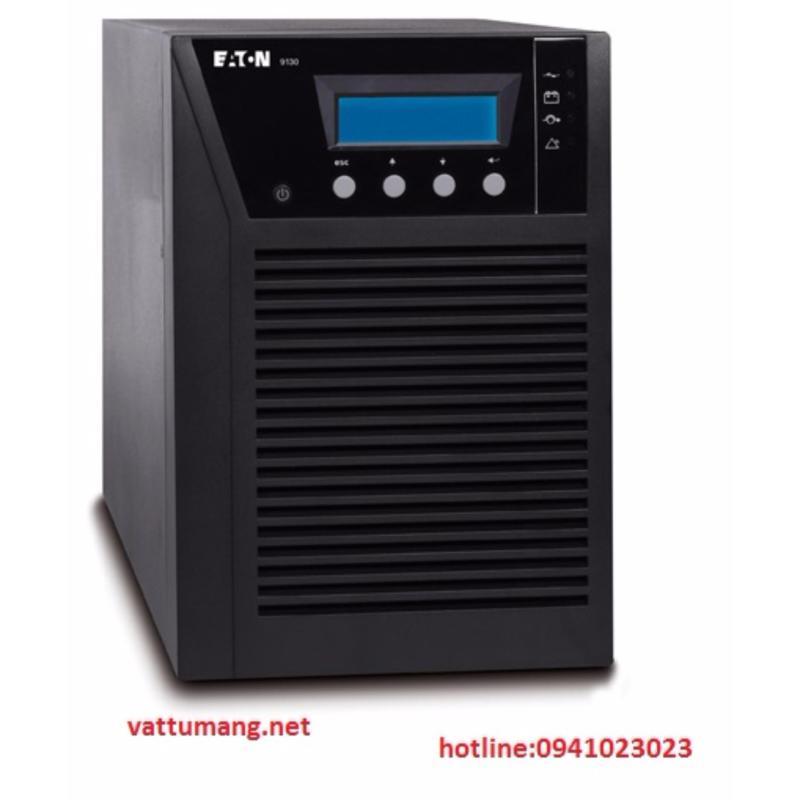 Bảng giá UPS EATON 9130 1000VA/900W – ONLINE Double Conversion Phong Vũ