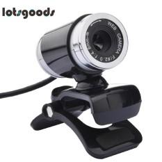 Hình ảnh USB 12MP HD Webcam Máy Tính Camera có MIC (Màu Đen)-quốc tế