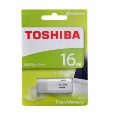 Giá Bán Usb 16Gb Transmemory U202 Toshiba Trắng Toshiba Satelite Nguyên