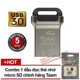 Ôn Tập Usb 3 16Gb Team Group Inc C162 Xam Đầu Đọc Thẻ Nhớ Team Microsd Tr11A1 2 Trắng Đen Team Trong Vietnam