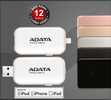 Bán Usb 3 64Gb Cho Iphone Otg Adata Ue710 Vang Adata Trực Tuyến