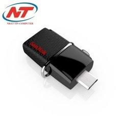 Giá Bán Rẻ Nhất Usb Otg Sandisk 3 Ultra Dual 128Gb 150Mb S Đen