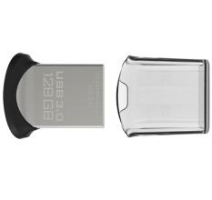Bán Usb 3 Sandisk Ultra Fit Cz43 128Gb 150Mb S Đen Sandisk Rẻ