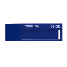 Ôn Tập Usb 3 Toshiba Daichi 32Gb Xanh Dương